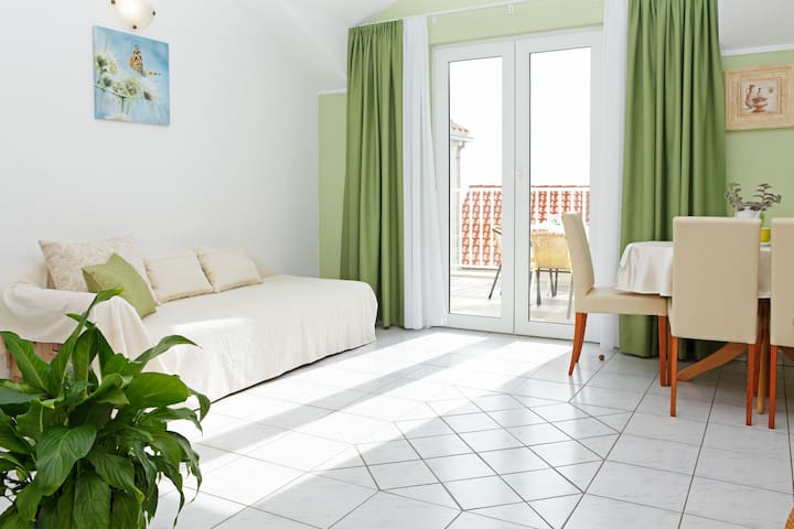 Aurora Apartments 4, A4+1