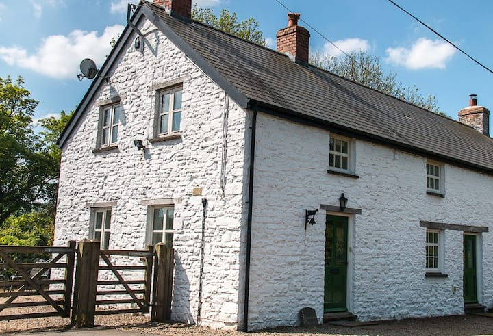 Brecon Beacons Cottage,  South Wales