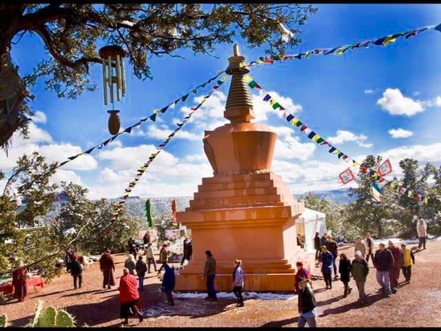 Yoga of Peace Retreat