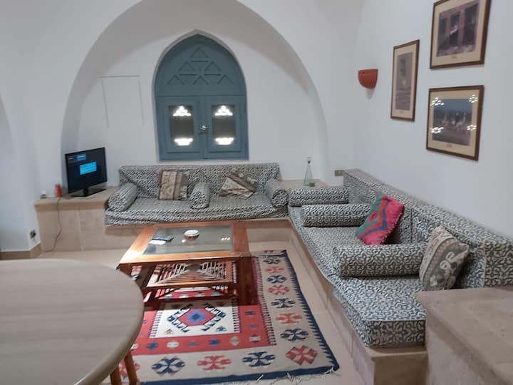 Cozy studio in Kafr El Gouna