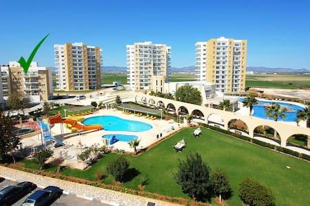Studio in Caesar Resort - Yeni İskele - Lägenhet
