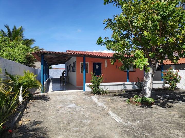 Casa LS - Jacumã