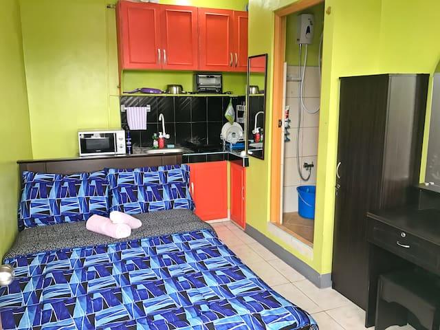 Your Private Confortable Studio in Taguig