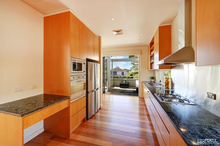 Balmoral Beach Getaway - Mosman - Σπίτι