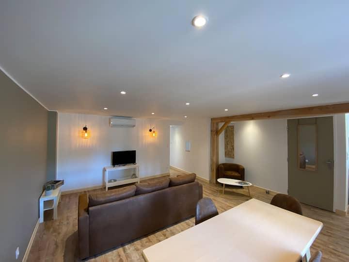 Appartement détente à Montbrison