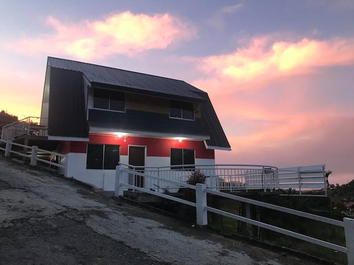 SH01 - Syameen's Homestay : Sabah63 House Lowfloor