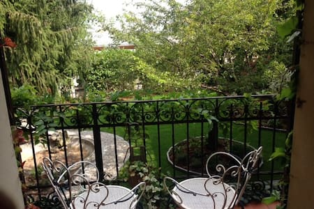 Lanzo Intelvi, charming period house for 6 people - Lanzo D'intelvi - Ev