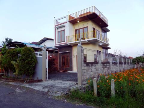 Adeodatus Villa