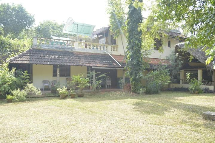 Gaya Room upstair # 4