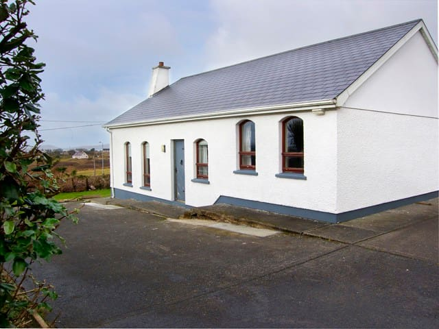 Gweedore Bay, Wild Atlantic Way - Gweedore - Bungalow