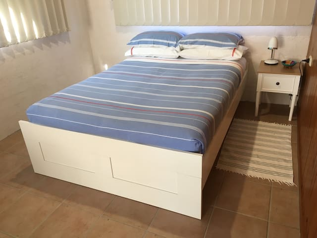 Hervey Bay - Double Bed Room close to everything