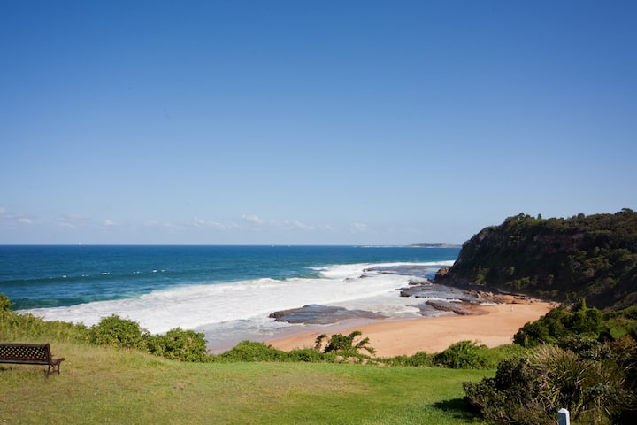 Get Away Beach Apartment - Turimetta