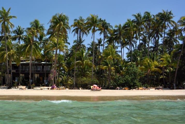 LagunaLodge Ngapali - Standard Palm Garden