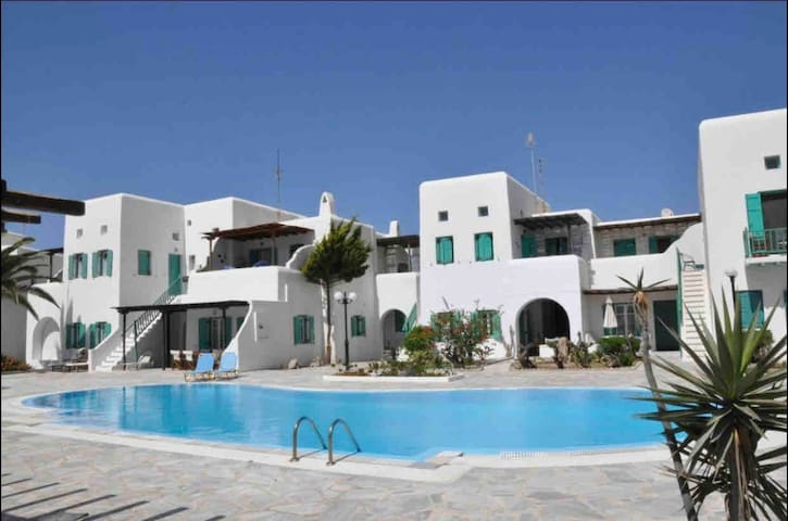 LUXURY HOUSE WITH POOL IN ORNOS