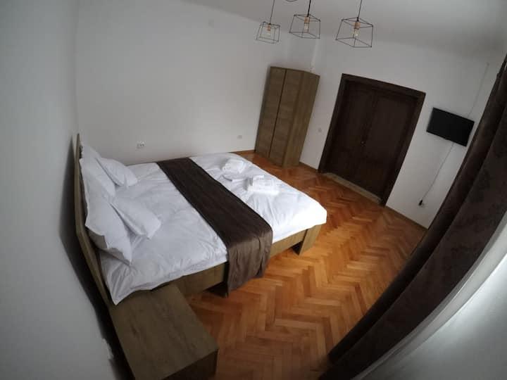 Casa Evanti