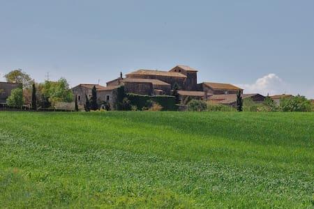 Casa de piedra en pueblo encantador - Vilaur