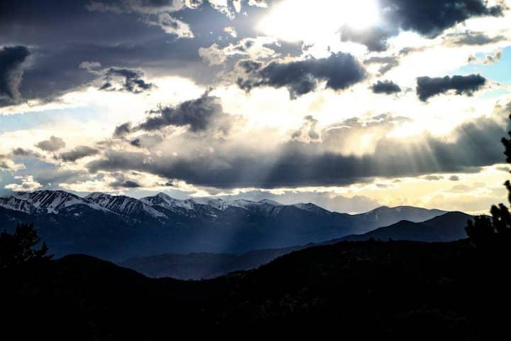 Jack and Cody's Mountain Retreat