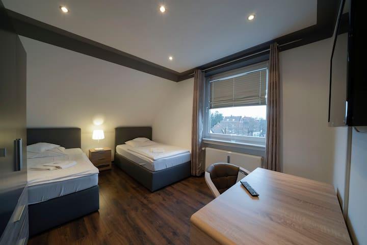 Zimmer 2 - 2 Betten
