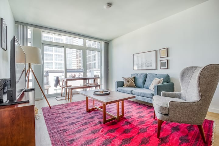1BR Place in Bellevue