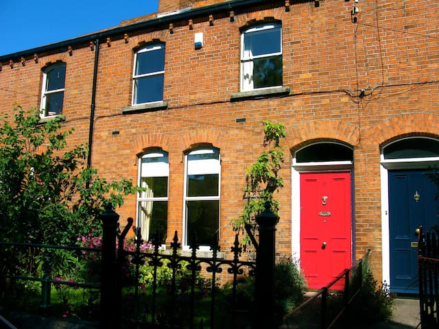 Victorian house 4 bedrooms - Glasnevin - House