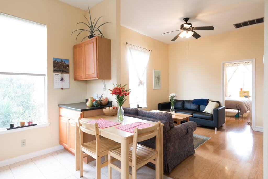 Bright Two Bedroom Apartment Apartments For Rent In