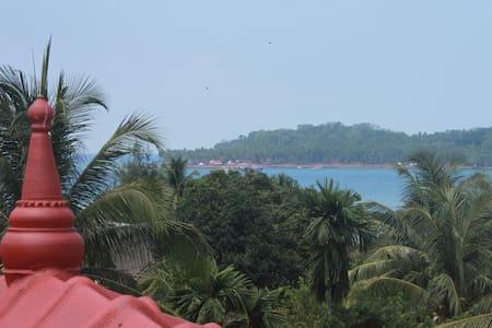 Coral Isle Bed & Breakfast - Port Blair