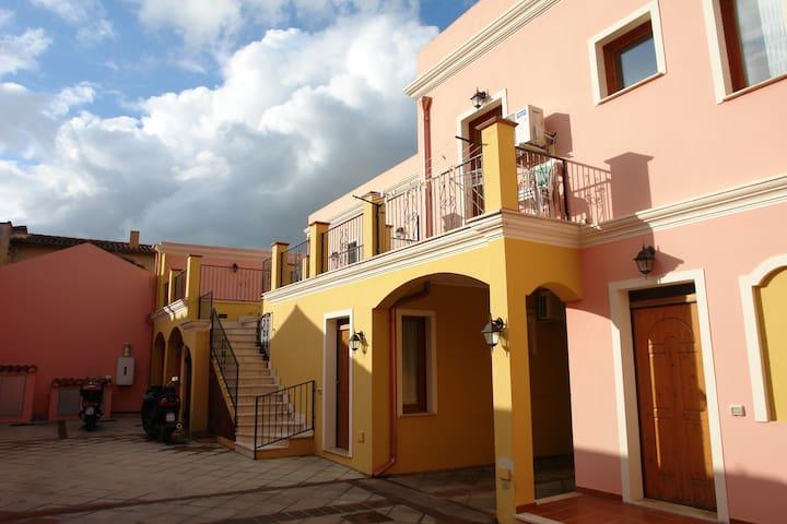 Accogliente e confortevole - Monserrato - Apartment