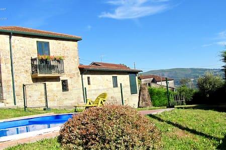 Casa Fontenla - Campo Lameiro