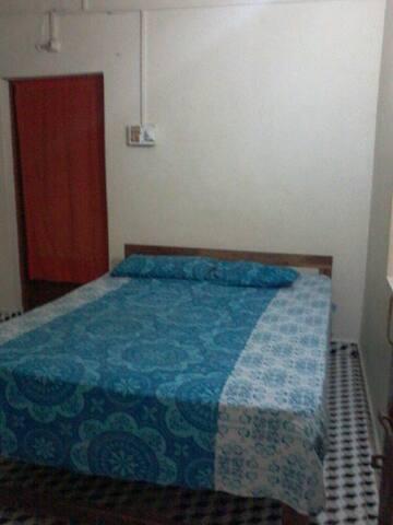 Darren room - Goa - Ház