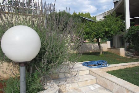 Apartments Adriatic / Studio A1 - Gradac - อพาร์ทเมนท์