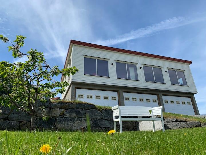 Olden Fjord Apartments - Leilighet 1