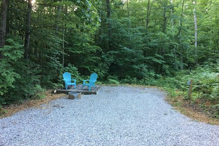 WEEKLY RV SITE 30 AMP: The Hermitage of Pearl Lake