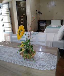 Ótima casa 30m² confortável  jd guanabara Campinas