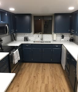 Remodeled home next to College of Idaho &  Freeway