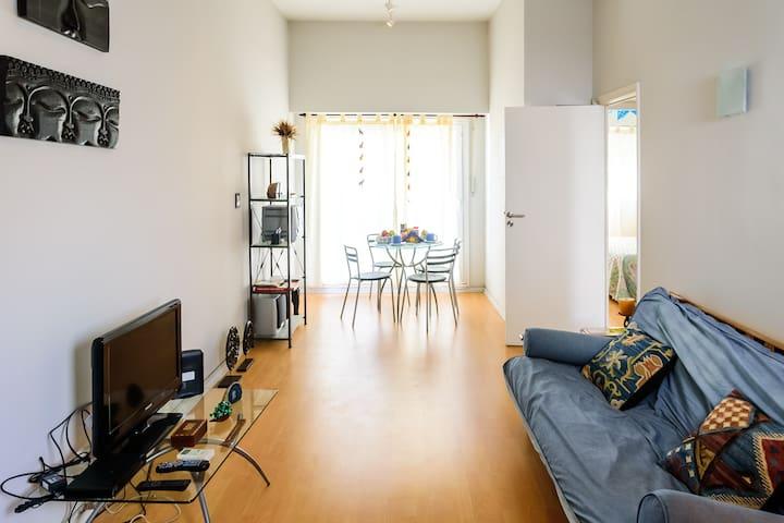 Confortável apartamento no coração de BA! - Monserrat - Apartamento