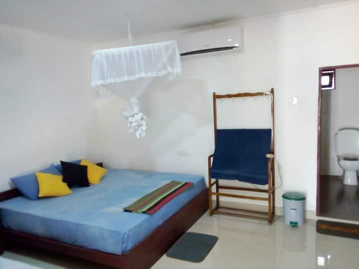 best view tree house& hostel