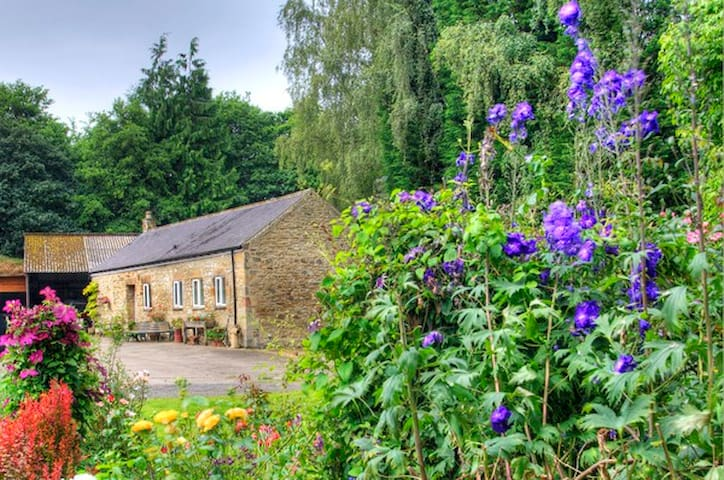 The Barn, Rowlands Gill, Newcastle - County Durham - Maison