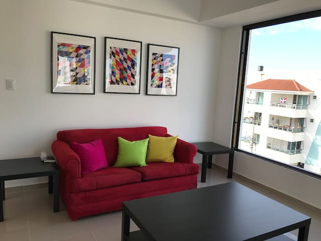 Excellent Place to rest and know the City - Santo Domingo - Apartemen
