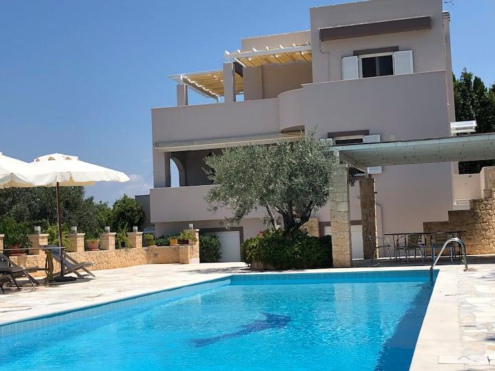 Villa Georgiou