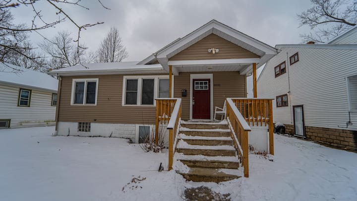 Completely Remodeled Home in Highland