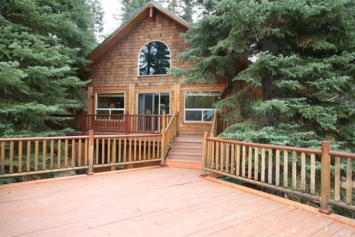 CHARMING MCCALL CABIN-Very Close to Downtown/Lake