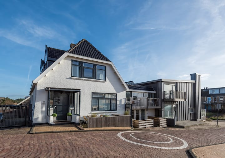 Studio SummerTime with bath Bergen aan Zee