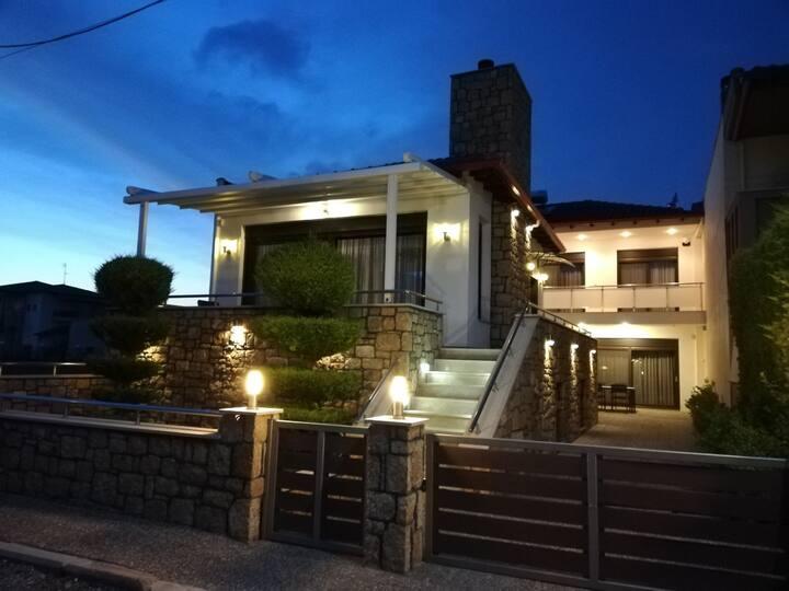 Villa Stratos 1