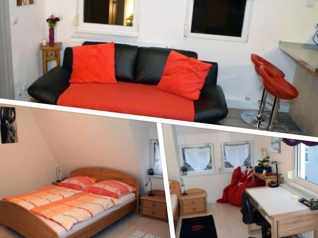 Exclusive apartment in Reutlingen