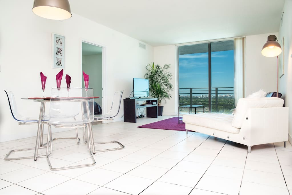 Brickell Place Apartments For Rent