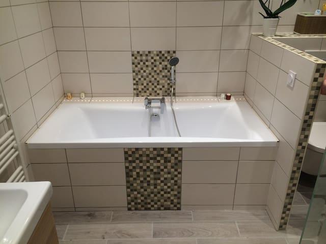 Baignoire / Bath