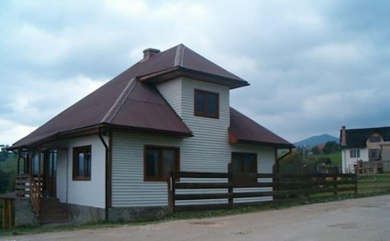Grama House - Peștera