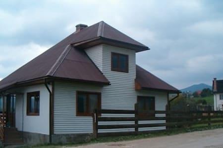 Grama House - Peștera - Ev