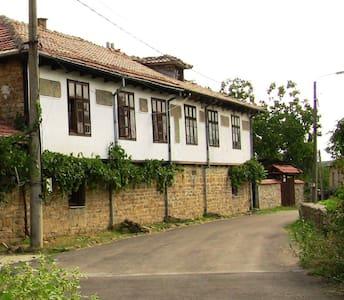 Guest house Chernicata - Veliko Tarnovo - Gjestehus