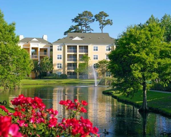 Sheraton Broadway Plantation, Myrtle Beach, SC